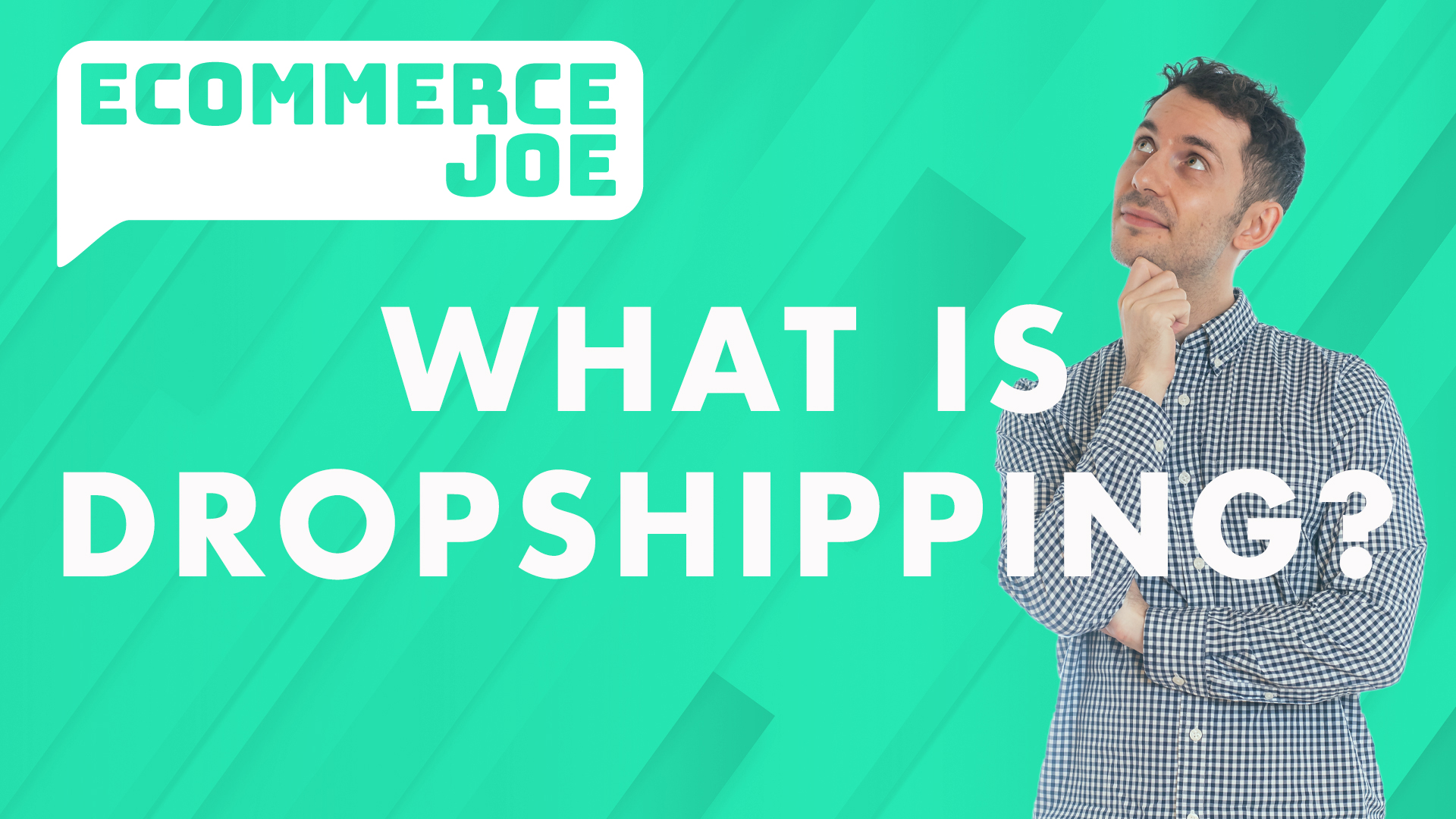 What is Dropshipping- Learn the basics and get an overview of the entire process
