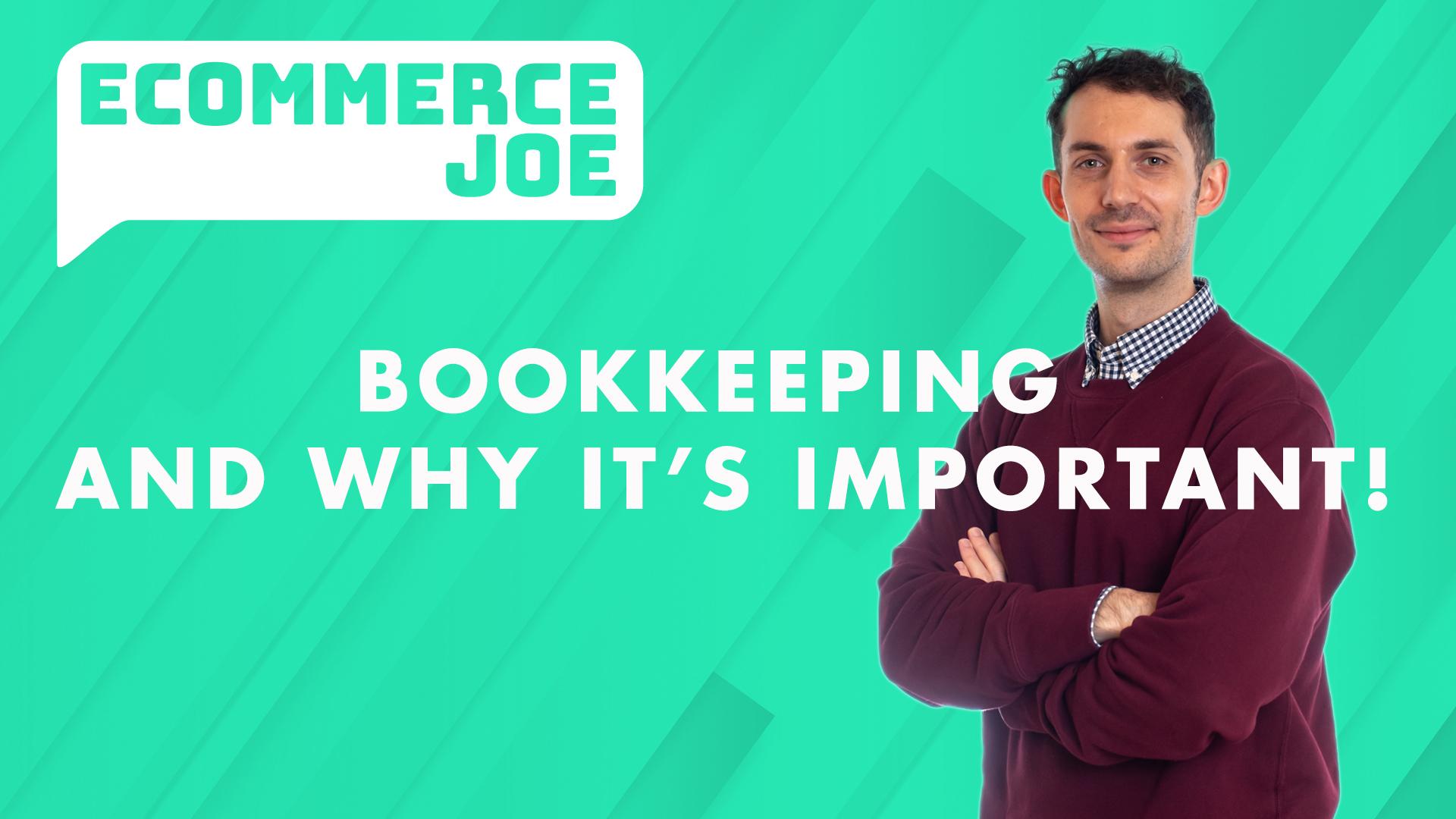 Joe talks business basics with new online entrepreneur Mark Oburoh